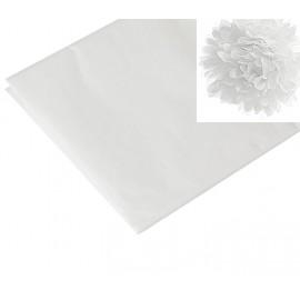 Šilko popierius, 1 lapas