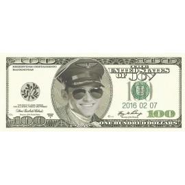 Proginiai doleriai