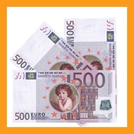 Proginiai pinigai